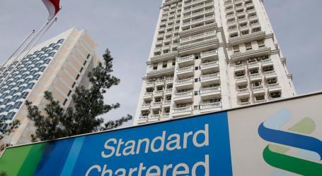 Indonesia to Probe $1.4 Billion StanChart Client Transfer