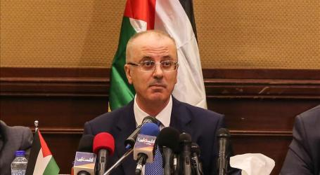 Palestinian PM Demands British Apology for Balfour