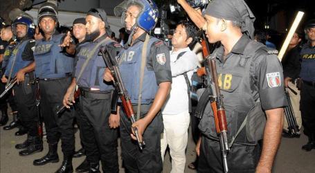 New Report: Human Rights Violations in Bangladesh