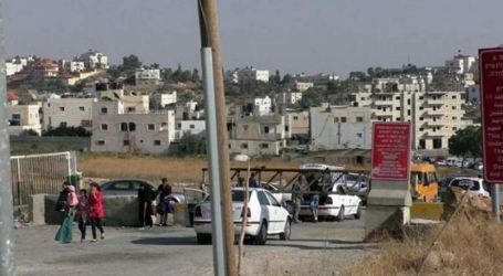 IOF Removes Miitary Restrictions in Dura Town