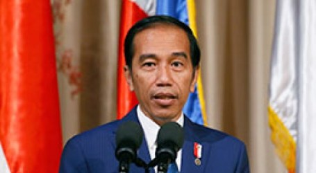 President Joko Widodo Orders His Ministers to Anticipate the Impact of Lanina