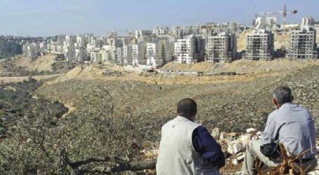 Saudi Condemns Israel's Settlements in Occupied Territory