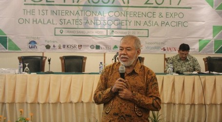 Shafril Lubis: Halal Socialization Needs Media Role