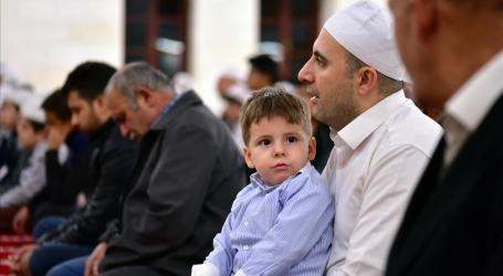 Turkey Celebrates Birth Anniversary of Prophet Muhammad