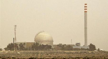 Syria slams West for supplying nuclear material to Israel