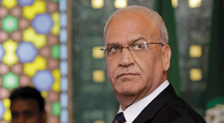 "Saeb Erekat: ""Nothing is More Shameful Than Celebrating Colonialism"""
