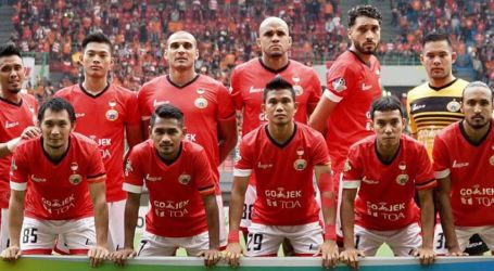 Persija Jakarta Confirm 2018 AFC Cup Entry