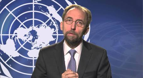 UN Calls for International Investigations into Abuses of Rohingya Muslims
