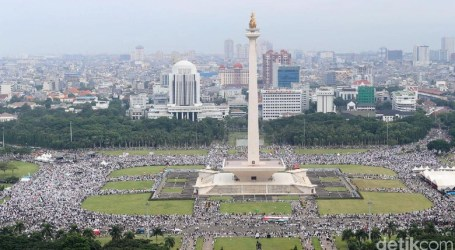 Millions of Indonesian Ready for Jihad in Palestine