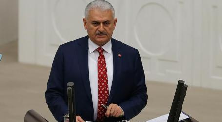 Yildirim Calls for Muslim Unity on Jerusalem