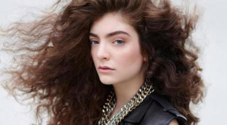 Over 100 Artists Sign Pledge in Support of Lorde's Israel Decision