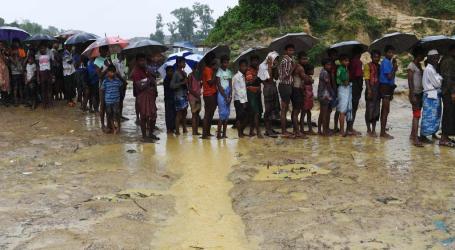48,000 Newborns Expected at Squalid Rohingya Camps in Bangladesh