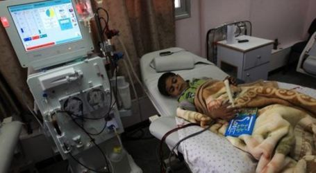 Thousands of Lives at Risk Gaza Hospitals Undergo Fuel Dearth