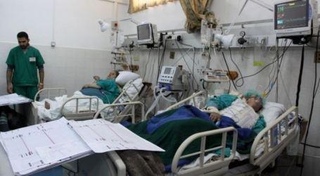 Power Crisis Threatens Hospitals' Shutdown in Gaza