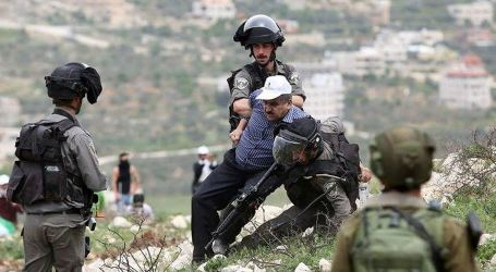IOF Arrested 118 Palestinians in Gaza in 2017