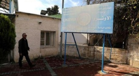 US Denies Report About Freezing $125 Million Funds to UNRWA