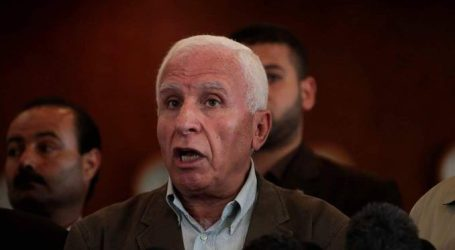 Fatah Committee: International Community Must Build New Mechanism to Sponsor Peace