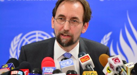 UN High Commissioner to Visit Indonesia
