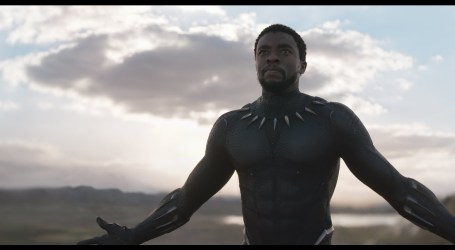 'Black Panther' Shows Muslims Too, Can Escape Tokenism