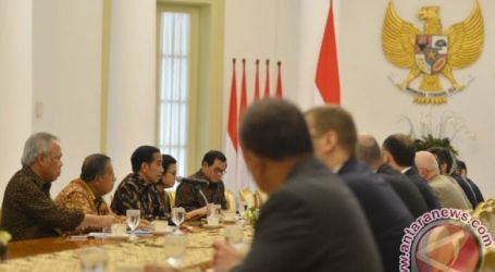 Indonesia Supports AIIB to Accelerate Asian Development