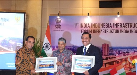 IIIF Held in Jakarta for the First Time