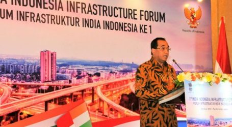 Indian Investors Offered Infrastructure Projects