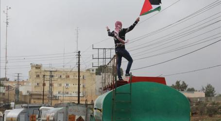 Palestine Plans Mass Border Rallies for Gaza, Jerusalem