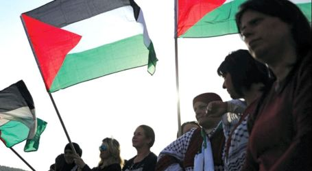 'Right of Return' Rally Highlights Most Basic Tenet of Palestinian Cause