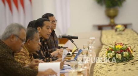President Jokowi Thanks AIIB
