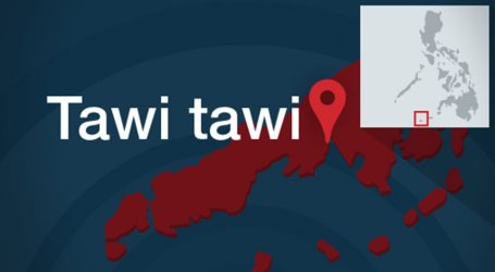 Fisherman Rescues Indonesian Off Tawi-Tawi Coast