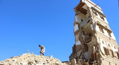 GCC Renews Calls for Peaceful Resolution of Yemen