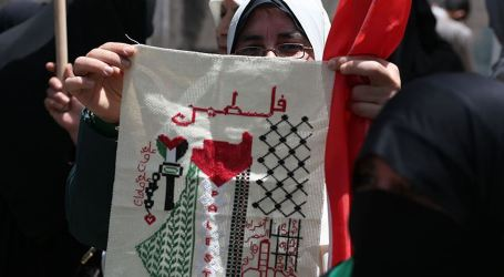 Palestinian Factions Call for Participation in Nakba Events