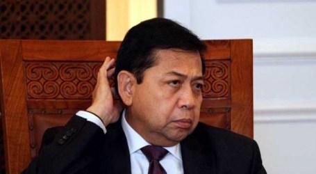 Setya Novanto Sentenced to 15 Years for Corruption