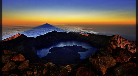 UNESCO  Designates Mount Rinjani as Global Geopark