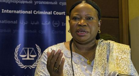 ICC Prosecutor: Escalation of Violence in Palestine Could Constitute a Crime