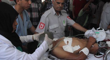 Gaza Hospitals Need Urgent Medical Supplies