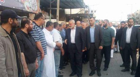 Hamas Delegation Back in Gaza Following Brief Cairo Talks