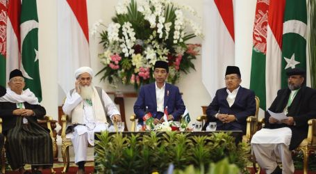 Indonesia Ulema Conference Issues Declaration Against Terrorism