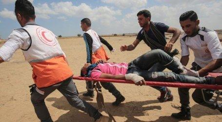 Palestinians Exit Gaza, Via Egypt, for Treatment Abroad
