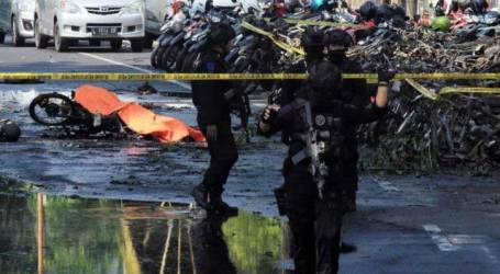 Indonesia Introduces New Anti-Terror Laws in Wake of Surabaya Attacks