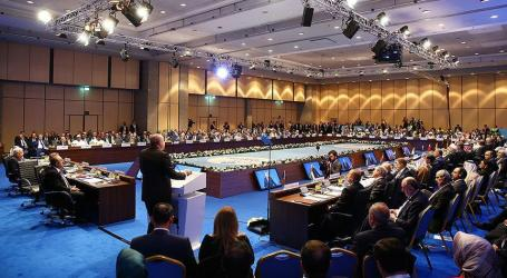 Turkey to Host Muslim Leaders for Palestine Meeting