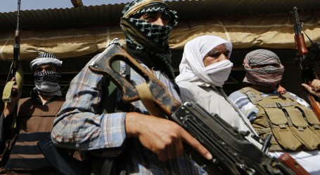 Afghan Taliban Supporting Peace Dialogue