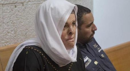 Face-Disfigured Palestinian Woman Faces Medical Neglect in Israeli Jail