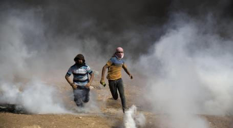 Israeli Forces Kill Four Palestinians at Gaza Border