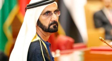 UAE to Grant Nationals of Countries Facing War a One-Year Stay Permit