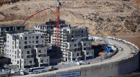 France Condemns Israel's Settlement Activity in West Bank
