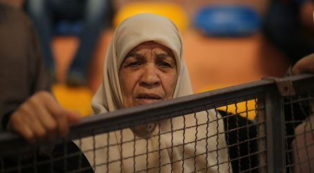 Rafah Crossing with Gaza to be Opened for Three Days