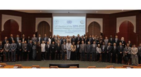 14th UN-OIC Coordination Meeting Kicks off in Rabat