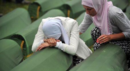 Bosnia Set to Commemorate Srebrenica Genocide Victims