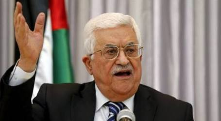 President Abbas: Jerusalem is the Eternal Capital of Palestine
